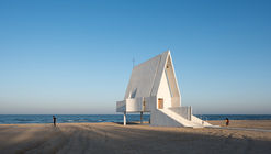 Capilla Seashore / Vector Architects