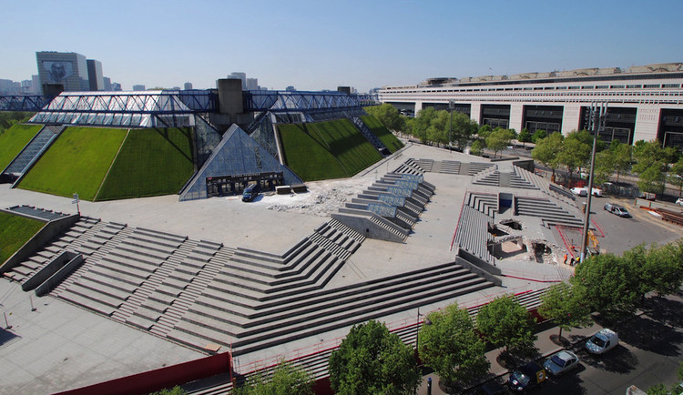 El Accorhotels Arena / DVVD Engineers Architects Designers, Cortesía de DVVD Engineers Architects Designers