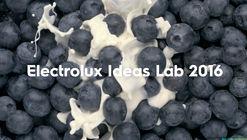 Concurso Internacional IDEAS LAB, lo nuevo de Electrolux