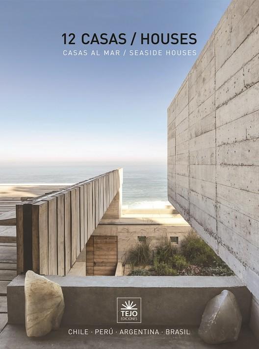 12 Casas al Mar / Tejo Ediciones