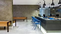 A Clinica como Praça / 1:1 arquitetura:design