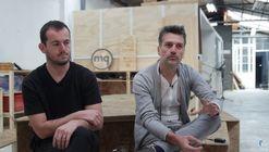 Fab Lab Santiago entrega detalles sobre la participación chilena en Bienal de Diseño de Londres
