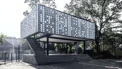 Microbiblioteca Bima / SHAU Bandung