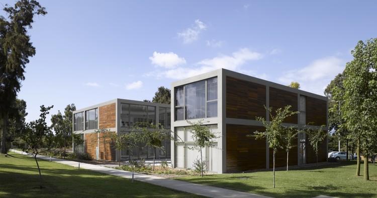 Shitufim - Campus Zionism2000 / Gottesman-Szmelcman Architecture, © Amit Geron