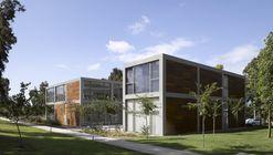 Shitufim - Campus Zionism2000 / Gottesman-Szmelcman Architecture