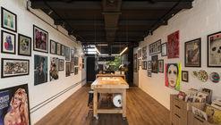 Galeria Dumbo / Giugliani Arquitetos