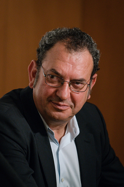 Iñaki Ábalos. Image © Imagen Subliminal