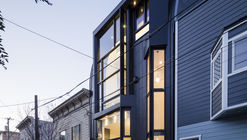 Black Mass  / Stephen Phillips Architects