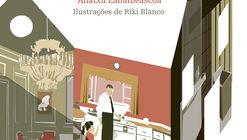 Tudo sobre a casa - A história da casa segundo Anatxu Zabalbeascoa