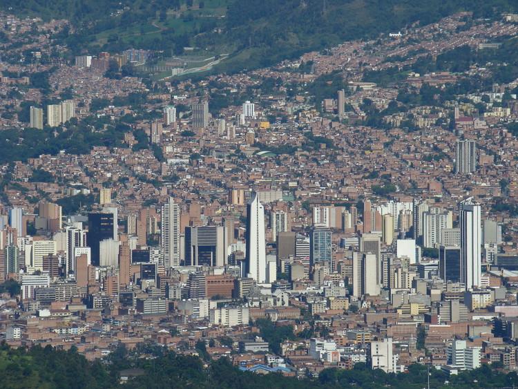 Medellín, una de las cinco ciudades que lideran la innovación urbana en el mundo, Medellín. Image © Flickr User: Iván Erre Jota, bajo licencia CC BY-SA 2.0