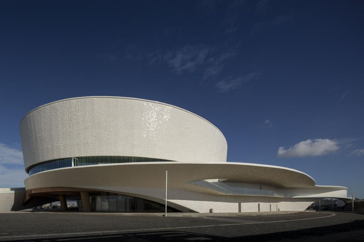 Shortlist Revealed For World Architecture Festival Awards