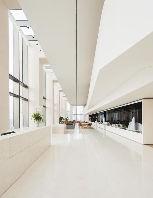 SOHO Bund / AIM Architecture, © Dirk Weilblen