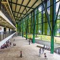 Centralidad Educativa Montecarlo Guillermo Gaviria Correa / EDU - Empresa de Desarrollo Urbano de Medellín