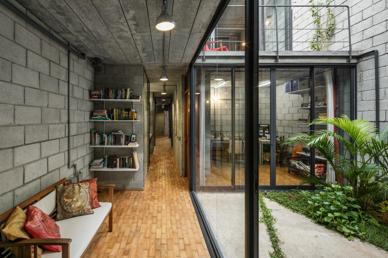 Galeria De Casa Mipibu Terra E Tuma Arquitetos Associados 8