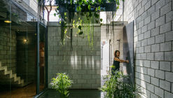 Casa Mipibu / Terra e Tuma Arquitetos Associados