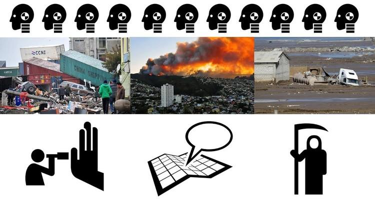 Ciudad, habitabilidad y riesgo: ¿en estado de indolencia?, © Alberto Texido Zlatar