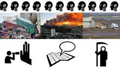 Ciudad, habitabilidad y riesgo: ¿en estado de indolencia?