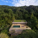 Casa Jungle / Studiomk27 - Marcio Kogan + Samanta Cafardo