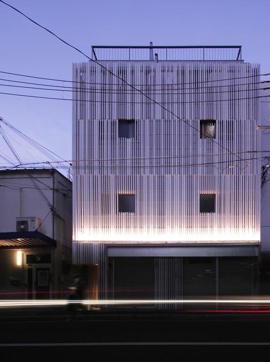 N STRIPS / Jun Murata, © Jun Murata