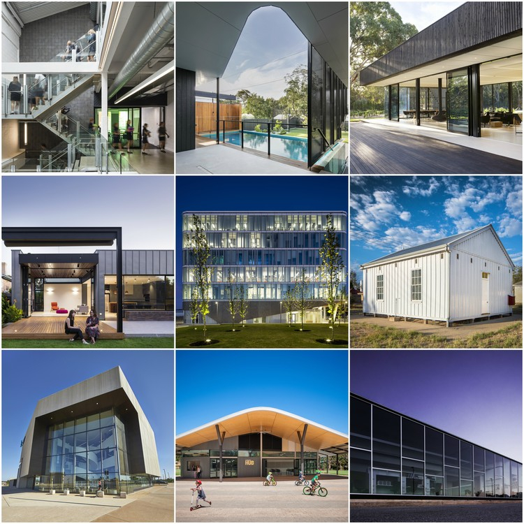 Australian Institute of Architects Announces Winners of 2016 SA Architecture Awards, Courtesy of The Australian Institute of Architects