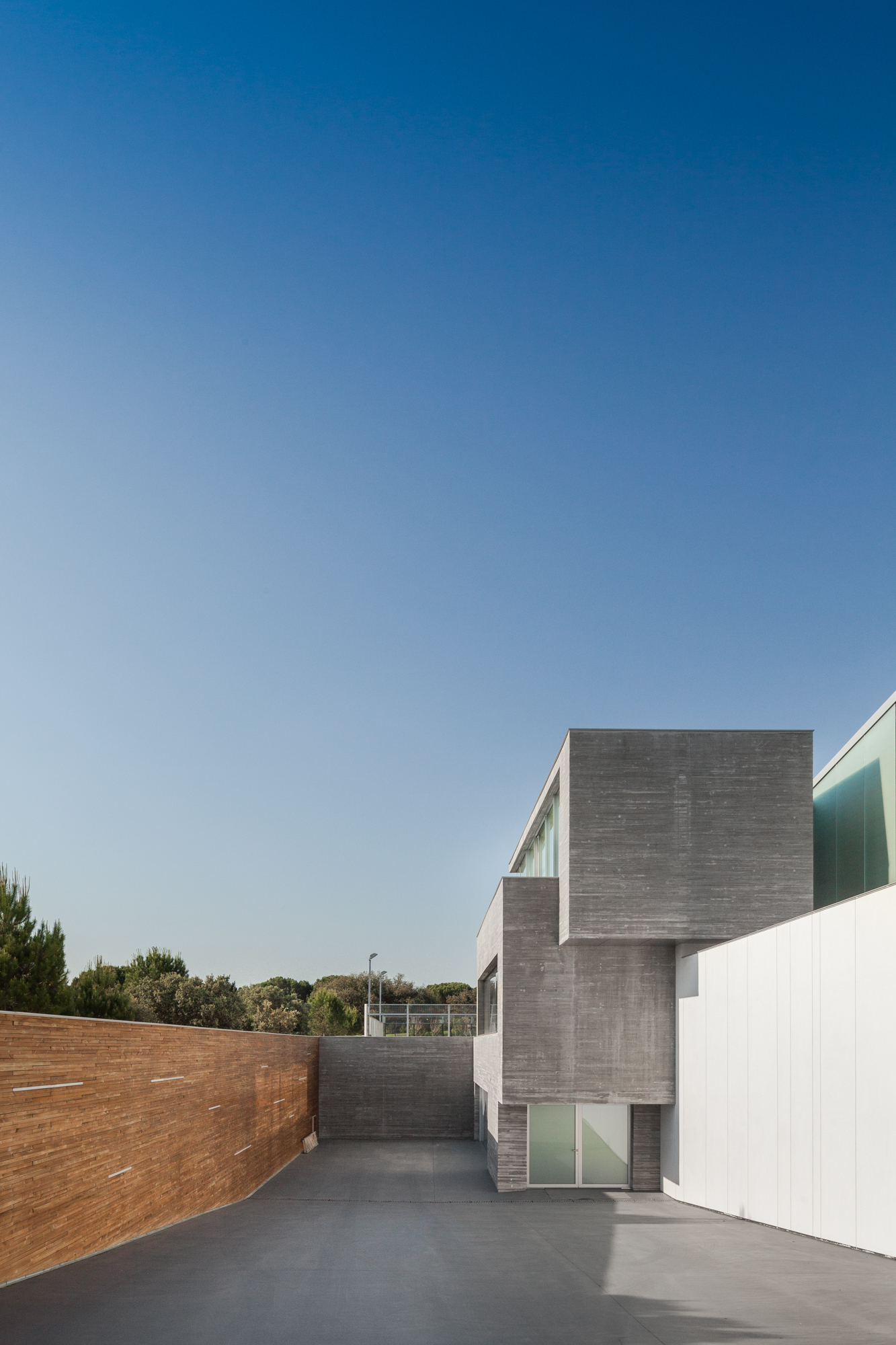 Gallery of house h abiboo 16 - Abiboo arquitectura ...