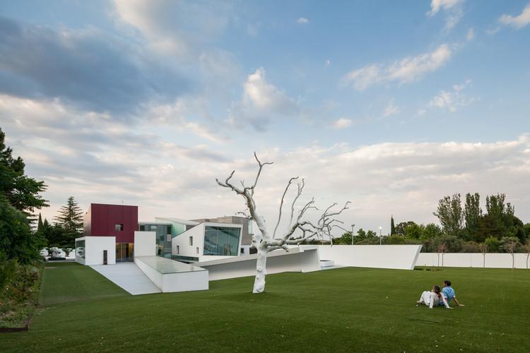 Casa  H  / Abiboo, © Joao Morgado