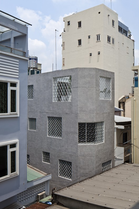 Casa HEM / Sanuki Daisuke architects  , © Hiroyuki Oki