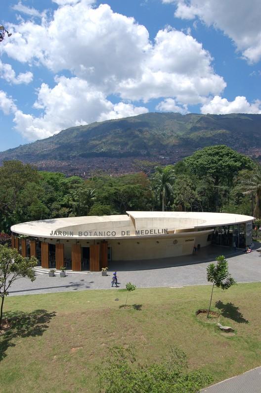 Café del Bosque / Castro Arquitectos. Image © Lorenzo Castro