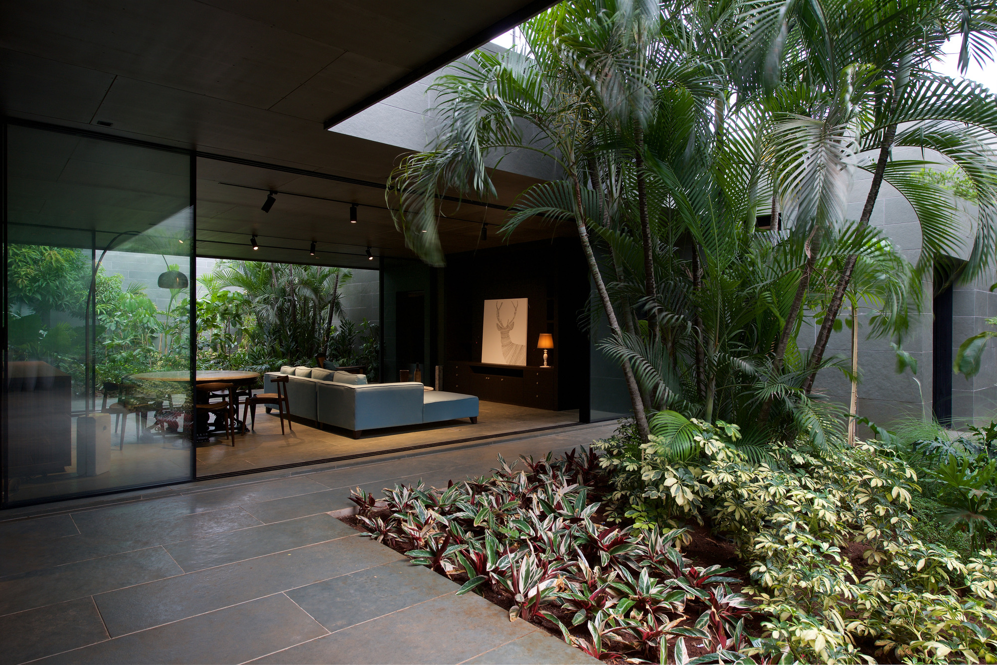 Bricks Ideas Outdoor Floor