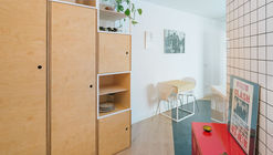 MA House  / PYO arquitectos