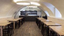 Vinohradský Pivovar – Brewery / ov-a