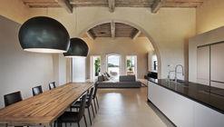 Villa en Monteriggioni  / CMTarchitects