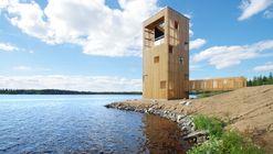 Torre Periscopio / OOPEAA