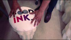 Food Ink: el primer restaurante que imprime su comida en 3D
