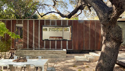LeanToo / Nick Deaver Architect