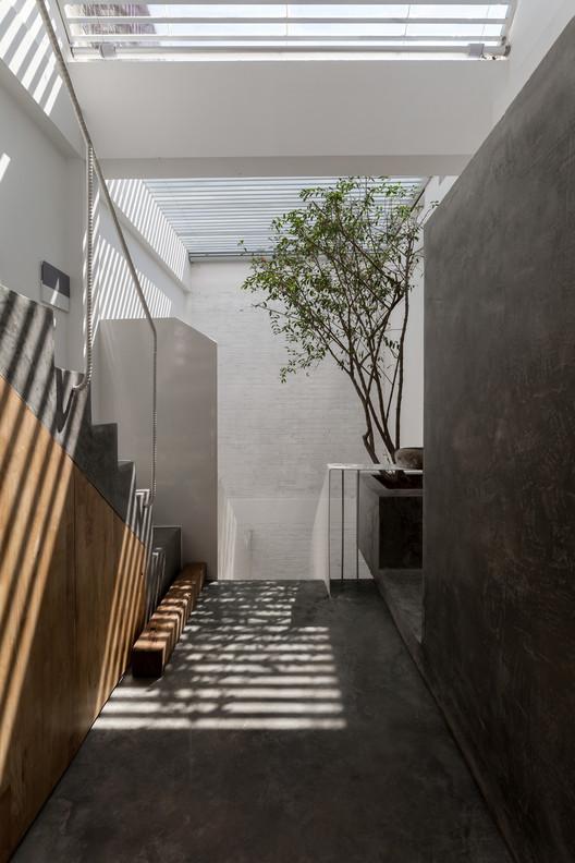 Casa 3x10 / AHL architects associates, © Hoang Le Photography