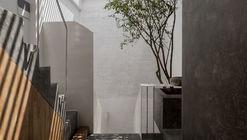 3x10 House / AHL architects associates
