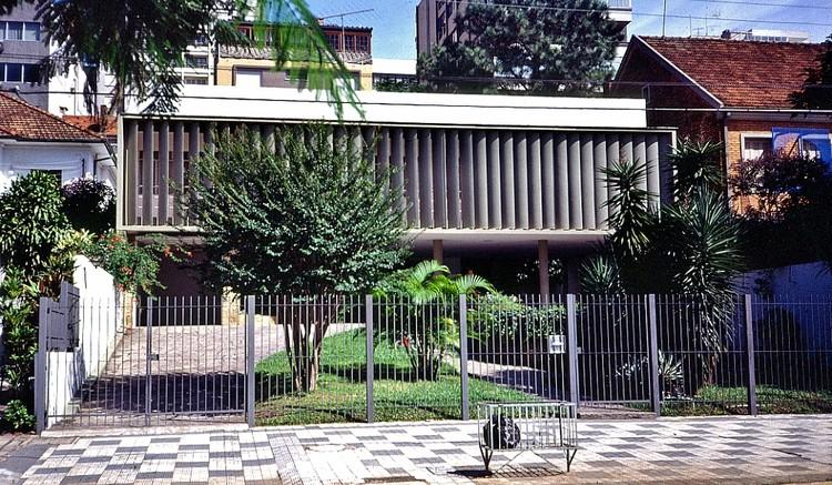 arquitetura moderna em porto alegre parte i