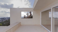 Ceramics Rooms, Entities into Space  / Gitai Architects