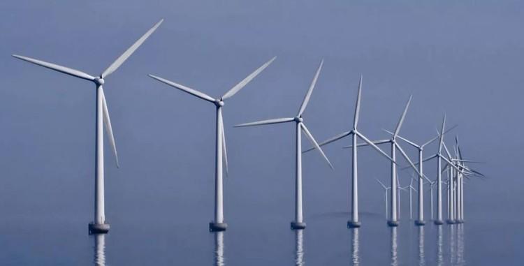 Alemania alcanzó un nuevo récord de generación de energía renovable, © Ilmari Karonen vía Wikimedia Commons