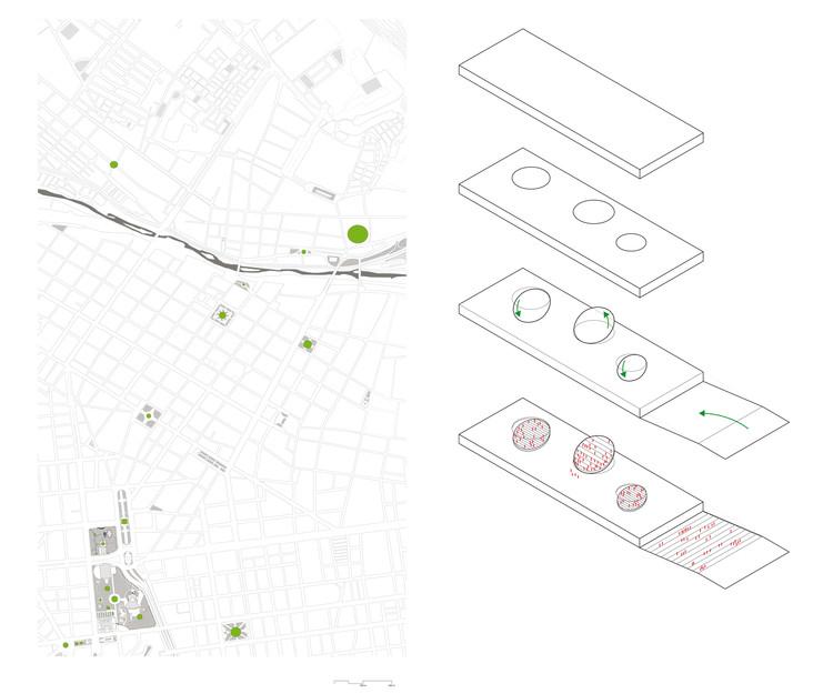 MUSEO EN 3 ACTOS / SMAR Architecture Studio (Dr. Fernando Jerez, Belen Pérez de Juan, Luis Pérez de Juan)
