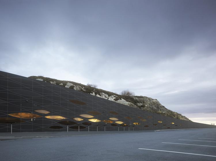 Eldhusøya  / Ghilardi+Hellsten Arkitekter AS, © Roland Halbe