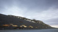 Eldhusøya  / Ghilardi+Hellsten Arkitekter AS