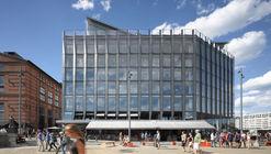 Stranden 1 / Ghilardi+Hellsten Arkitekter AS