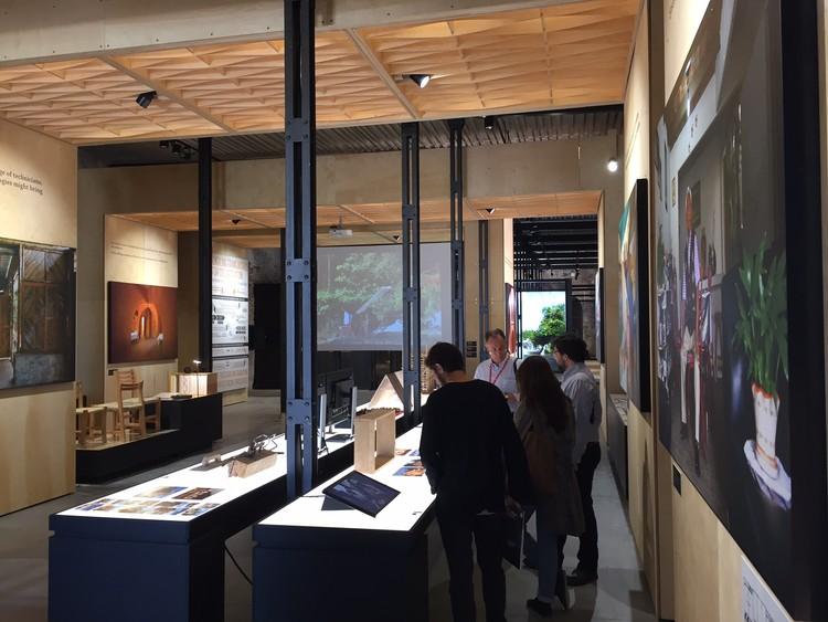 Pabellón de México en la Bienal de Venecia 2016. Image Cortesía de Juan José Kochen