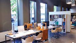 Cronos Office / Cronoslab arquitectura