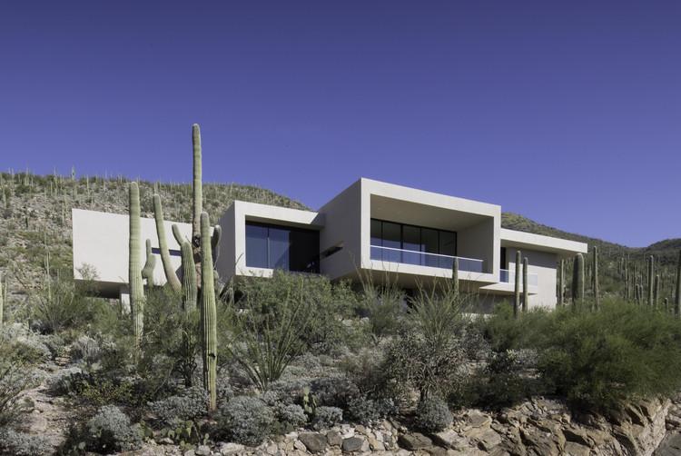 Casa en Sabino Springs / Kevin B Howard Architects, © Winquist Photography