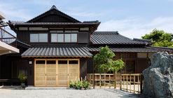 House in Enjyuuji / tatta architects