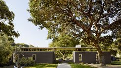 Sonoma Residence  / Turnbull Griffin Haesloop Architects