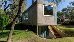 The Forest / GRUPOURBAN Arq.